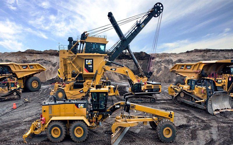 used equipment and machinery