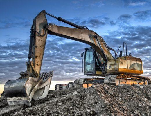 heavy equipment guid