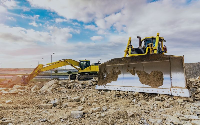 used heavy equipment for sale