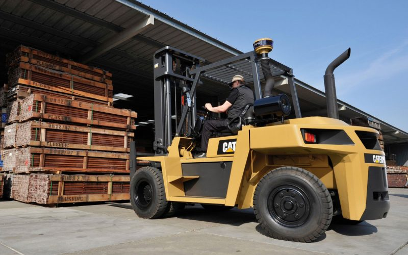 used forklifts truck for sale