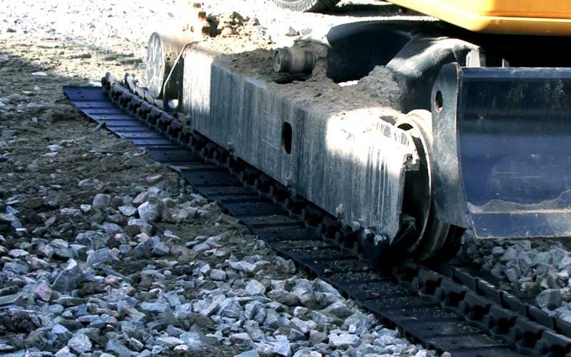 used track excavators for sale