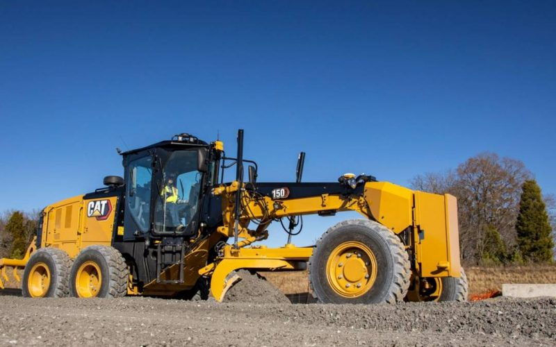 used motor grader for sale