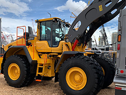Used Wheel Loaders for Sale