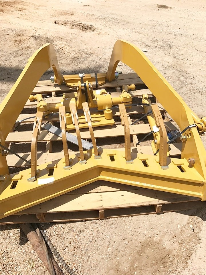 Used Parts & Attachments for Sale