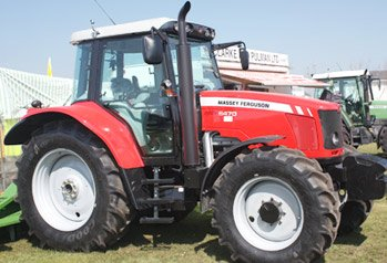 Used Agriculture Tractors for Sale
