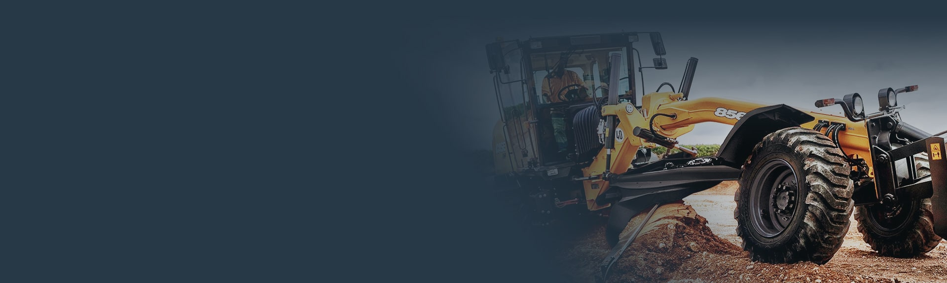 Used Case Construction Equipment